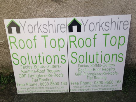 Yorkshire Roof Top Solutions Leeds